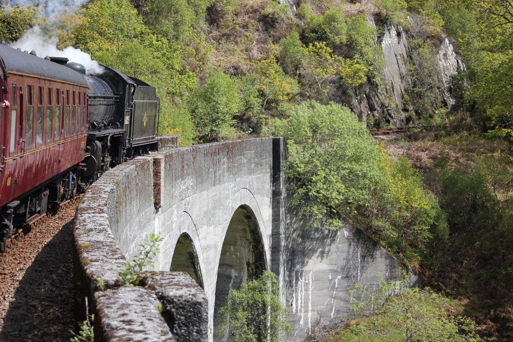 Lugares que todos los fans de Harry Potter deben visitar