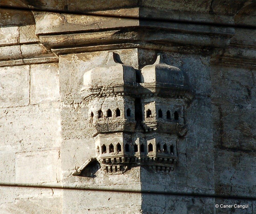 Pajareras decorativas de Turquía 1