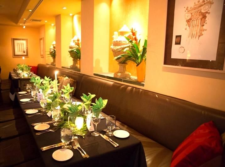 ViceVersa Restaurante NY