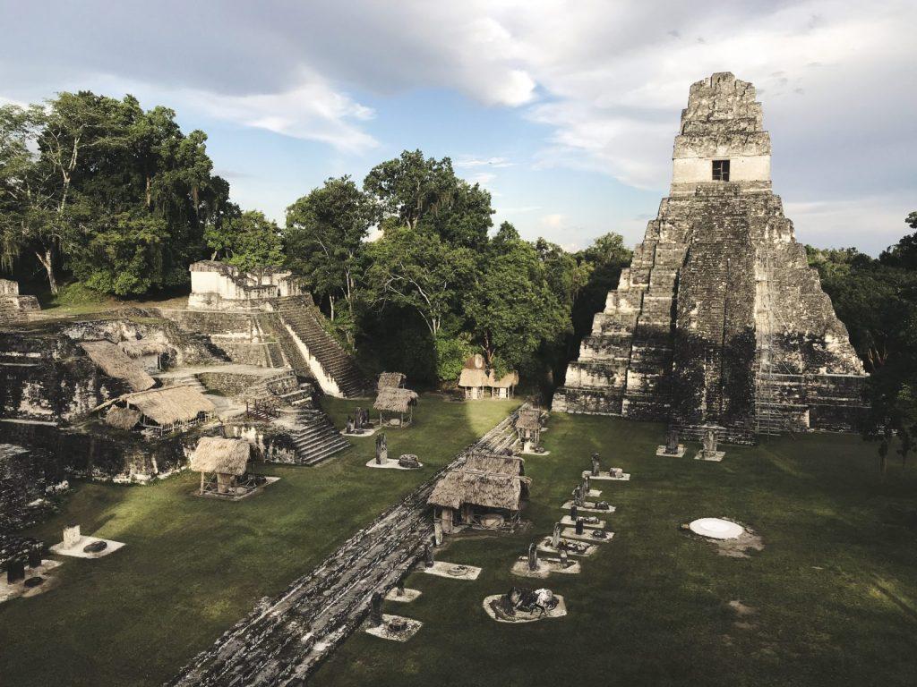 Guías de América Central