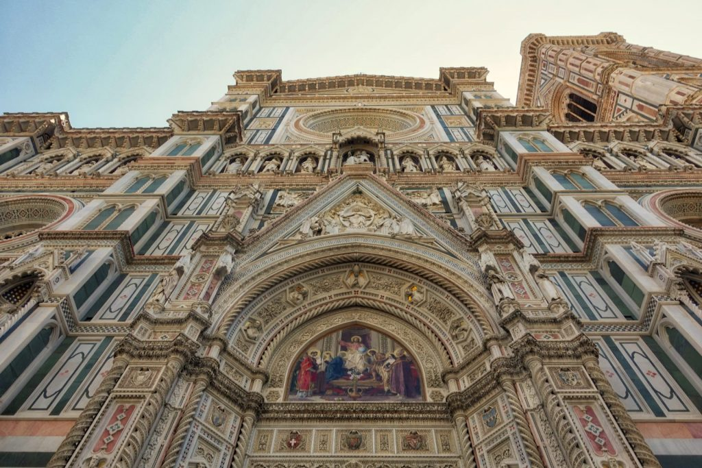 Florencia Patrimonio cultura