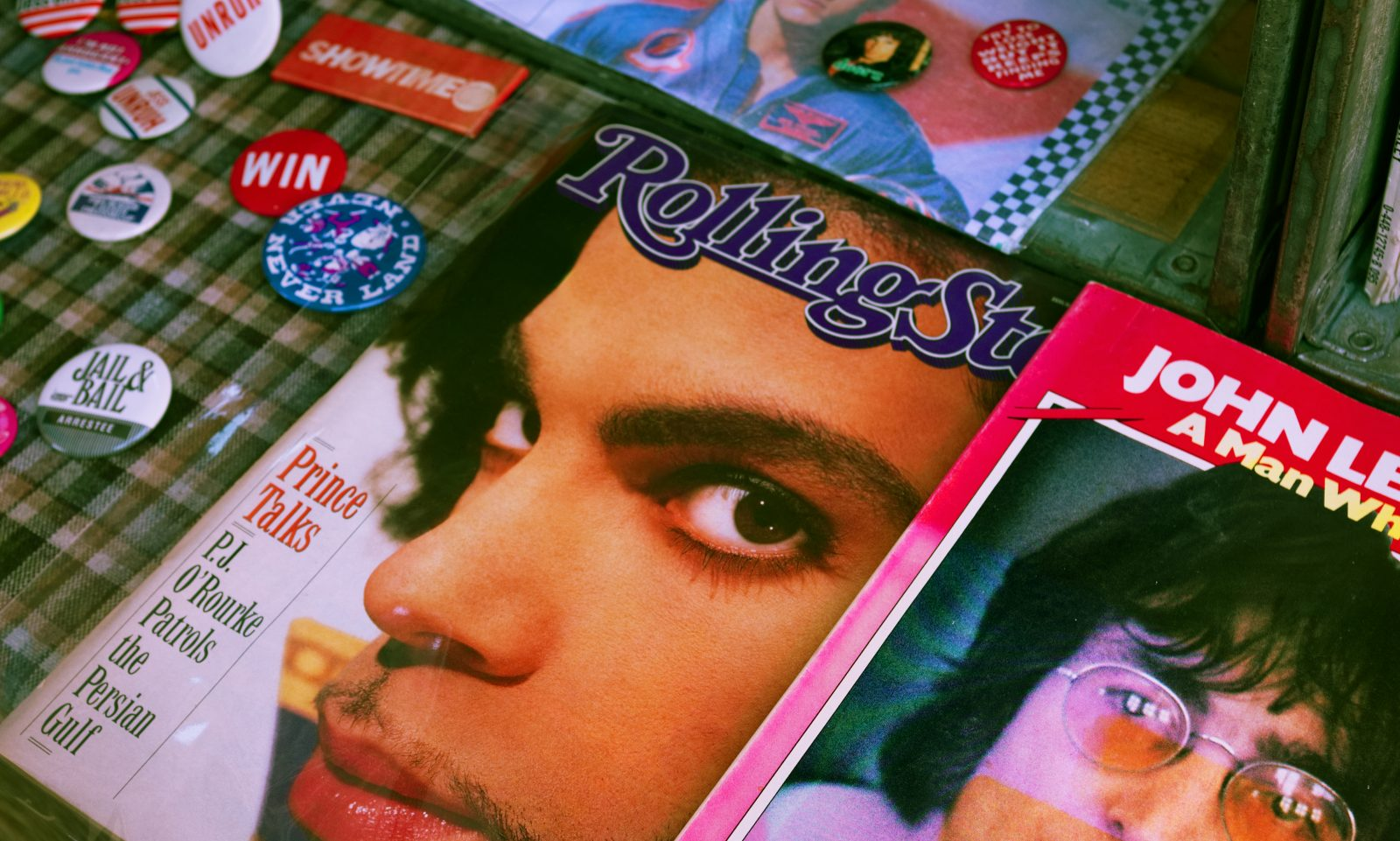 Donde rendir homenaje a Prince en los EE.UU.