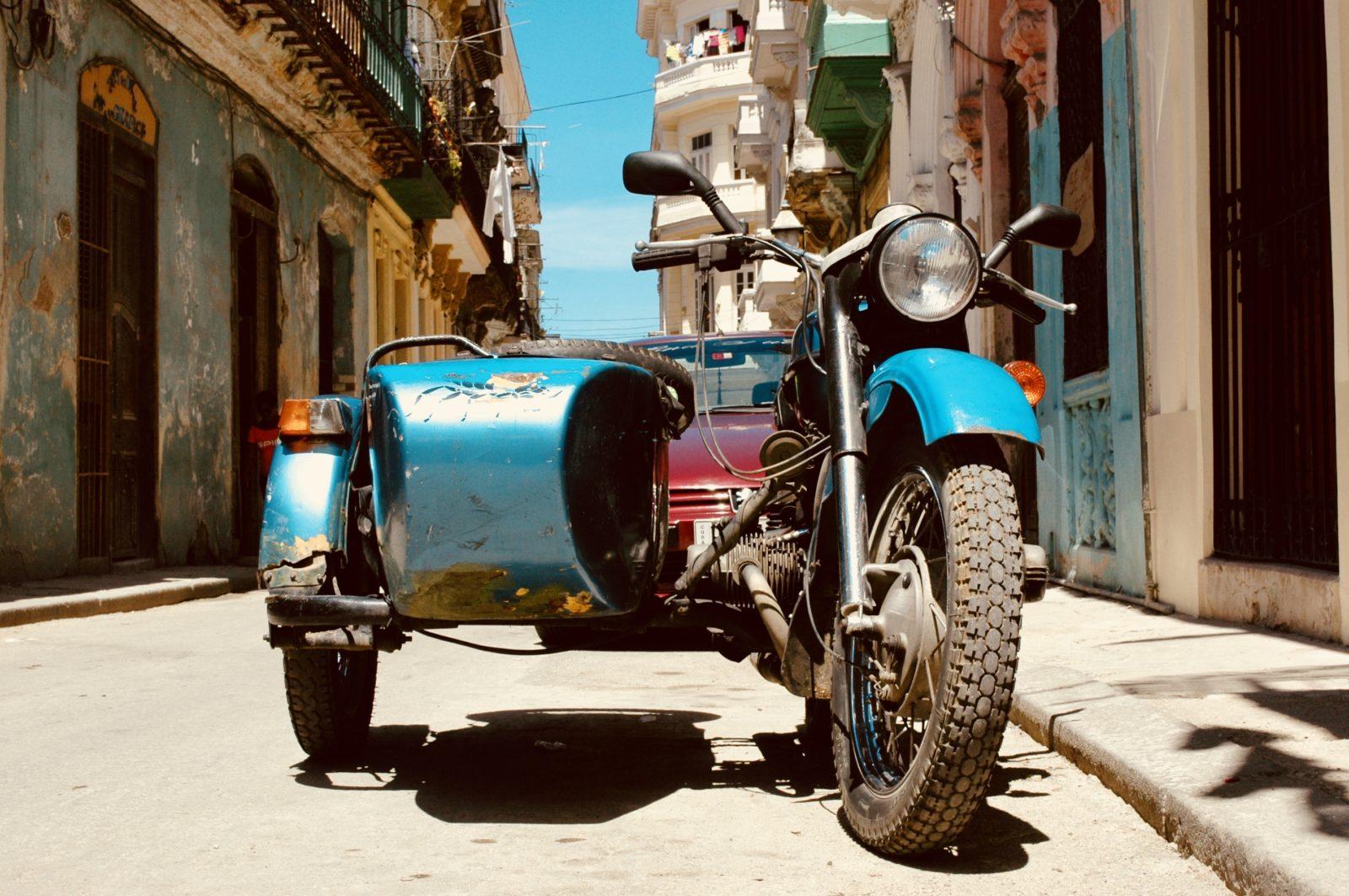 Turismo y viajes a Cuba