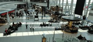 Vídeo de la presentación del libro Viajeros Infrecuentes