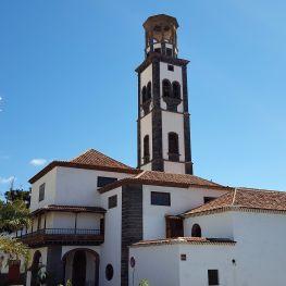 Iglesia de la Concepción Santa Cruz de Tenerife