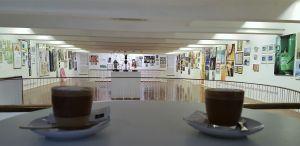 Círculo de Bellas Artes de Santa Cruz