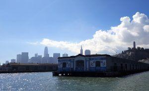 Historia de San Francisco embarcadero