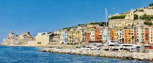 Portovenere, de camino a Cinque Terre
