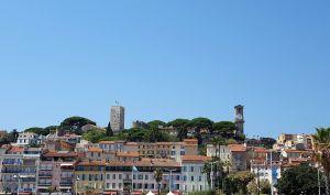 Le Suquet Cannes