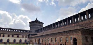 Castillo Sforza