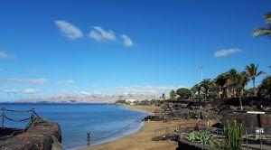 Playas de Lanzarote