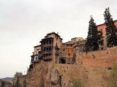 Cuenca, Patrimonio de la Humanidad en España