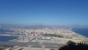 Frontera de Gibraltar