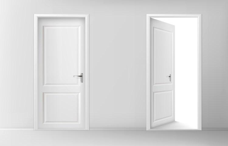 Viajar de puertas para adentro