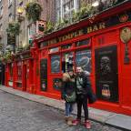 24 HORAS EN DUBLÍN
