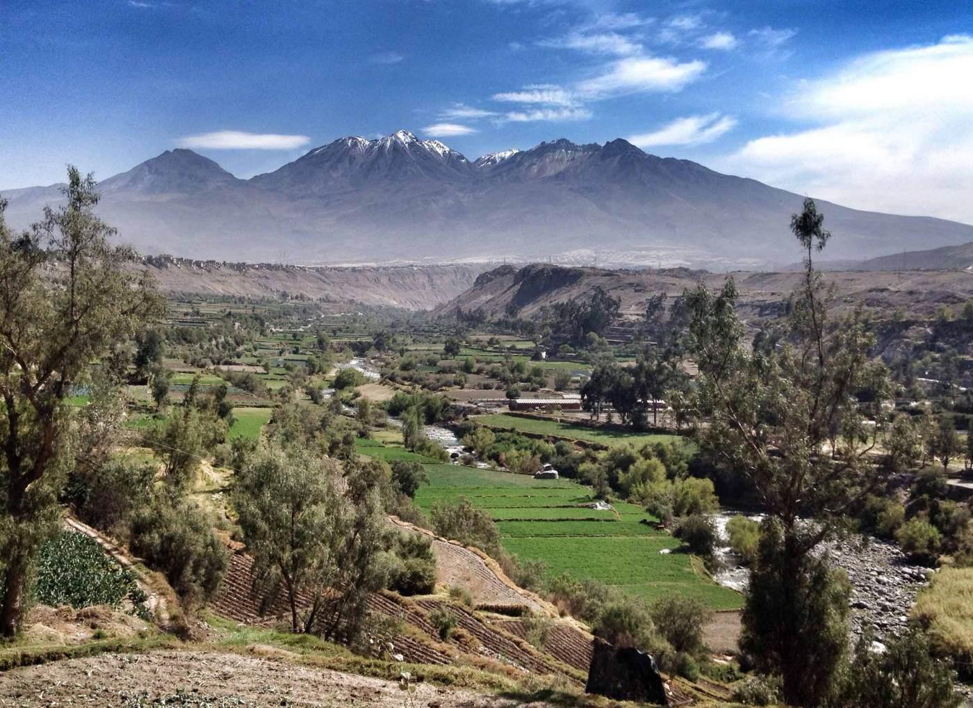 mirador-de-carmen-alto - Andean Peru Treks