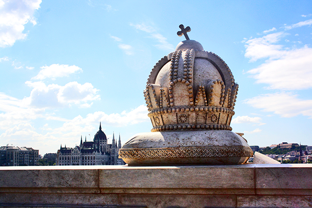 Corona Isla Margarita Parlamento Budapest blog Juanjook