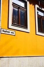 Barroco Szentendre fachada
