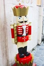 Museo Mazapán Szentendre soldado