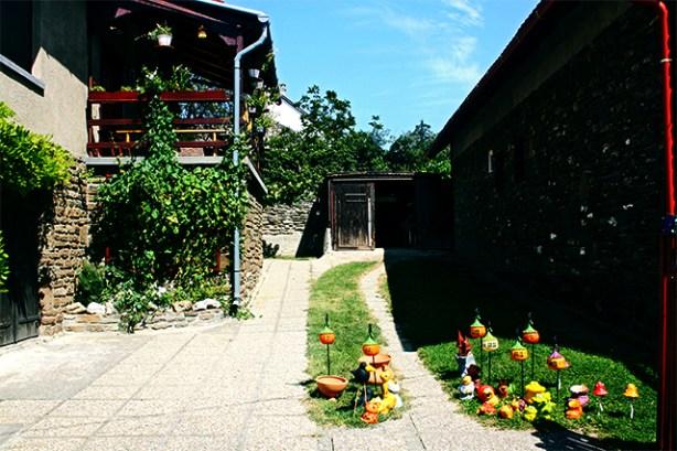 Balatonfureden y el lago húngaro de Balaton es la mejor envidia mejor de Tihany