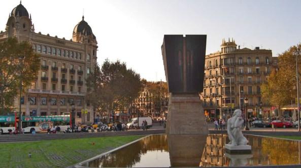 Catalunya aci la teva Plasa