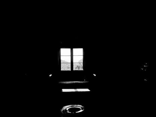 Habitación oscura composición música Frédéric Chopin Valldemossa Mallorca