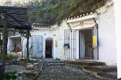 El Museo Cuevas del Sacromonte nos lleva a la cultura y estilo de vida de un singular barrio granaino