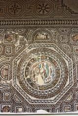 El Museo de Santa Cruz no envidia a Pompeya