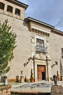 Inospito Palacio de los Cordoba