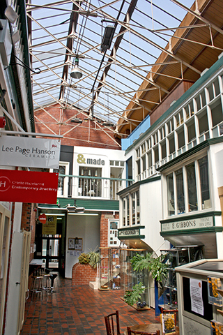 Interior Craft and Design Centre Manchester