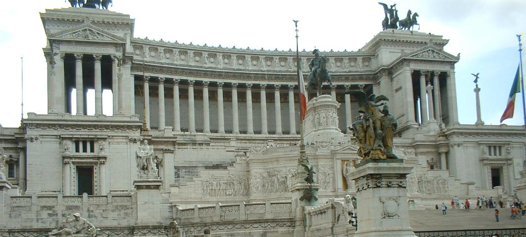 Monumento Vittorio Emmanuelle II