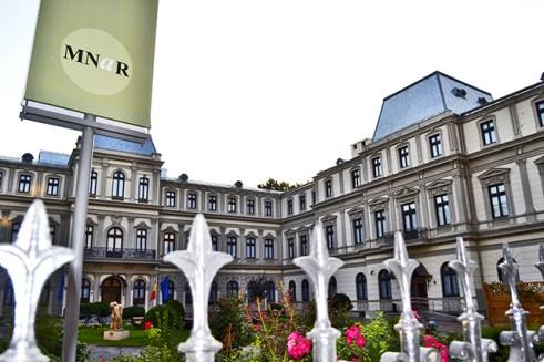 Museo Nacional de Arte Rumano Calea Victoriei Bucarest