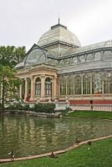 Palacio de Cristal London Inspiration