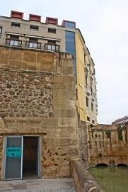 Sala anexa al Museo Hidraulico