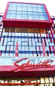 Schmidt Theater Synonym fur Kultur der Farbe