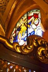 Secretos de fe en el Museo San Juan de la Cruz