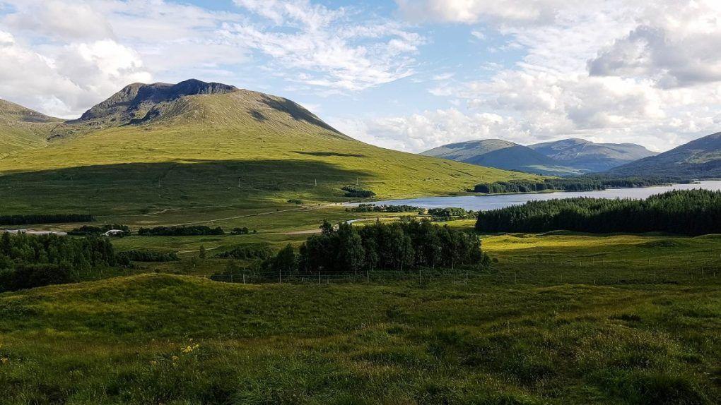 Escocia viajes 3en1