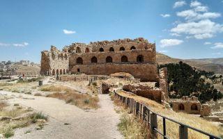 Castillo Karak