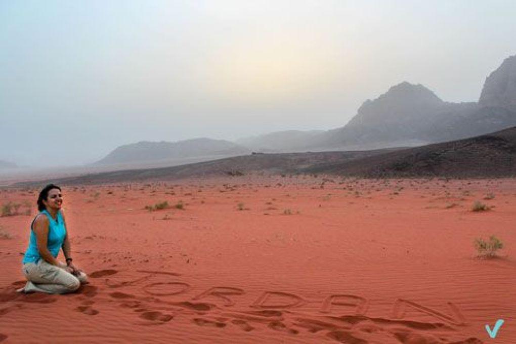 Wadi rum viajes 3en1