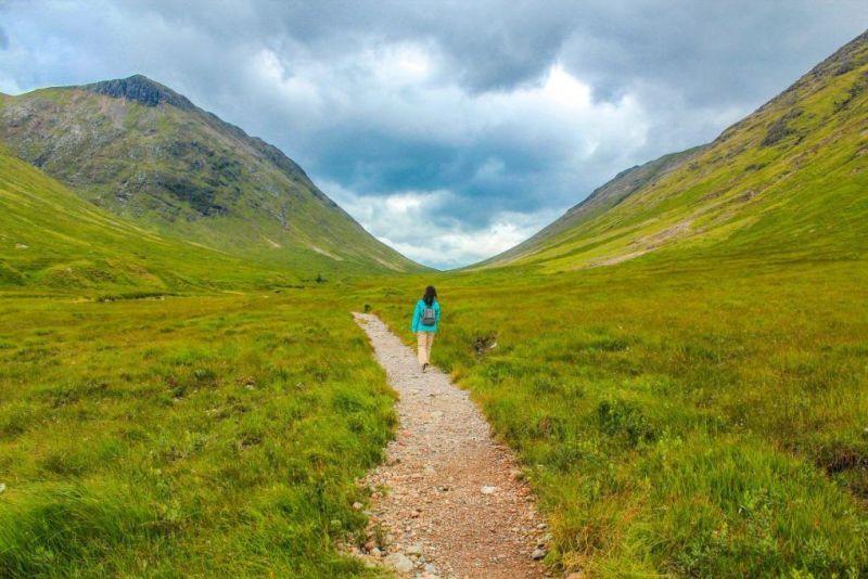 Ruta 9 días en Escocia