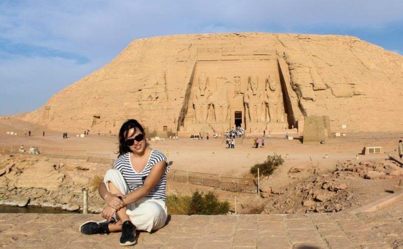 Seguridad en Egipto