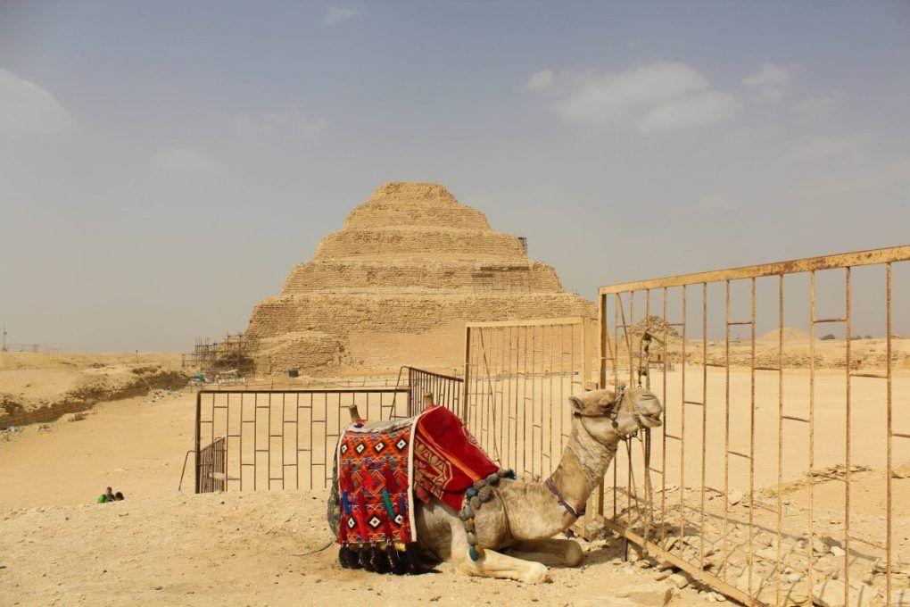 Piramide escalonada