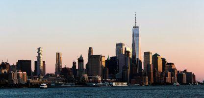 Viajar Nueva York