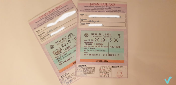 transporte japon