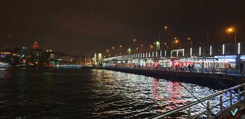 Galata Estambul