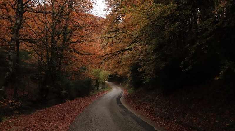 12 roadtrip por España