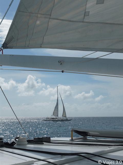 Isla Saona Vista Catamarán