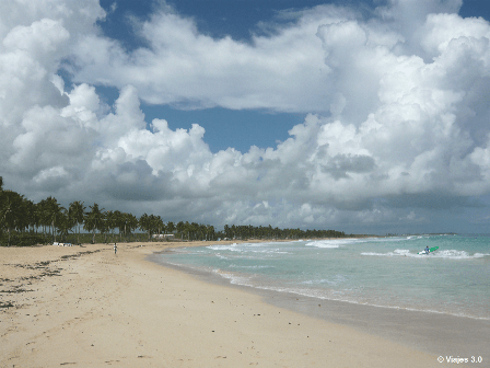 Excursión Buggy Playa Macao Punta Cana