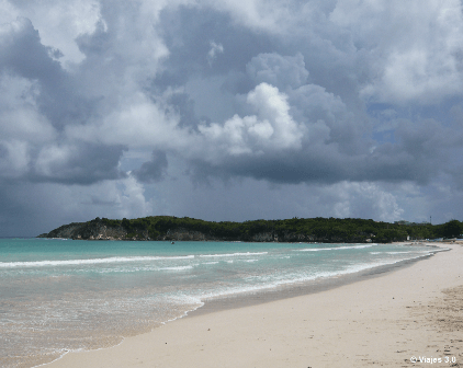 Excursión Buggy Playa Macao 2 Punta Cana