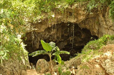 Excursión Buggy Cueva Taina Punta Cana